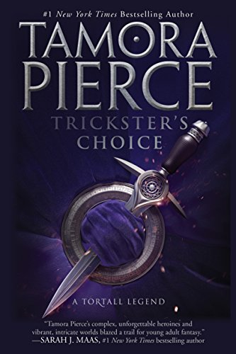 Amazon tricksters choice daughter of the lioness book 1 tricksters choice daughter of the lioness book 1 by pierce tamora fandeluxe Ebook collections