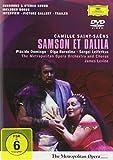 Saint-Saens - Samson et Dalila / Domingo, Borodina, Leiferkus, Fink, Levine, Metropolitan Opera by Deutsche Grammophon
