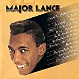 The Best Of /  Major Lance