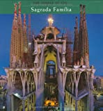 img - for The Temple of the Sagrada Familia book / textbook / text book