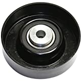 Evan-Fischer EVA4261261639 Accessory Belt Idler Pulley for Suzuki Sidekick 96-98 Tracker Vitara 99-03 Aerio 02-07 SX4 07-09