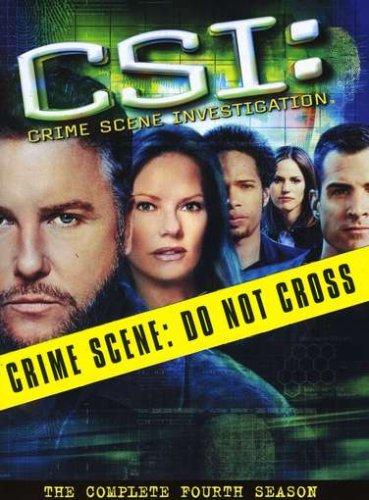 csi season 2 - 5