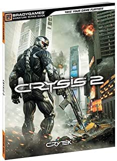 crysis 3 official strategy guide bradygames take your games further rh amazon com Lots Official Strategy Guide Skylanders Giants Official Strategy Guide