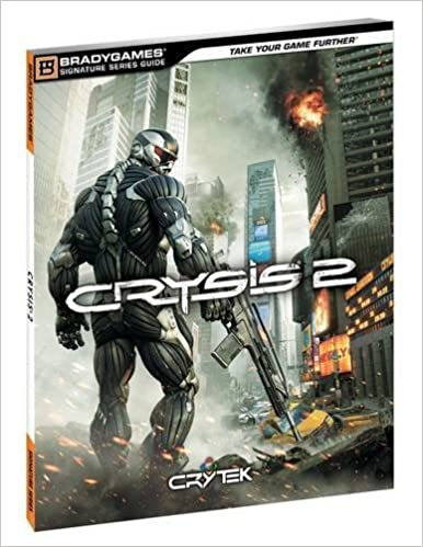 How to be good at crysis 2: 14 steps (with pictures) wikihow.