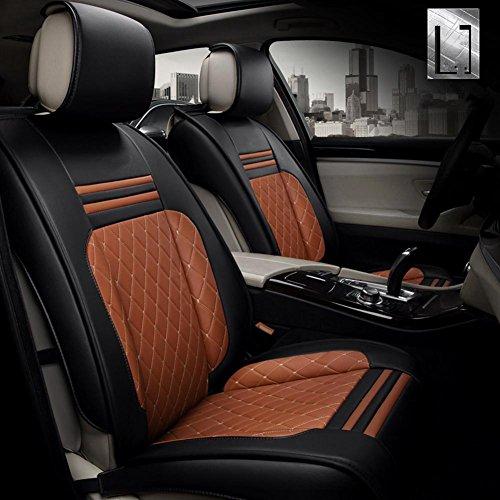 best TT Four Seasons général PU couverture de siège de voiture en cuir tapis de voiture fournitures automobiles siège d'auto
