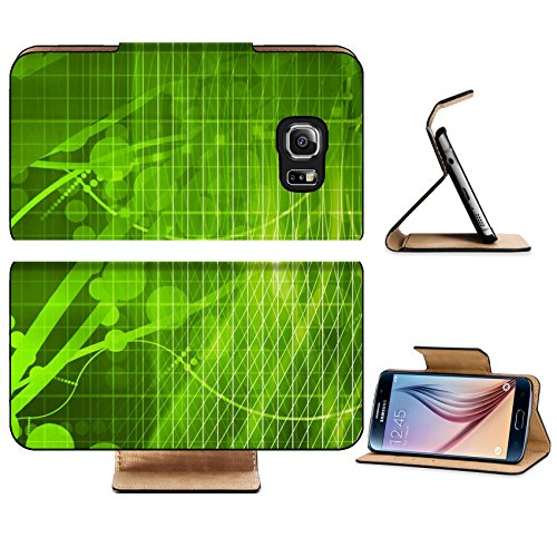 Luxlady Premium Samsung Galaxy S6 Edge Flip Pu Leather Wallet Case IMAGE 19839376 Presentation Abstract of Web Data Apps Abstract (Best Corporate Gifts For Clients)
