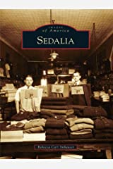Sedalia Kindle Edition