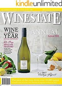 Winestate Magazine