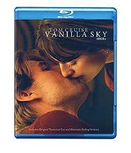 Vanilla Sky w/ Alternate Ending (2001) [Blu-ray]