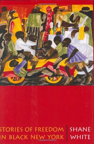 Books : Stories of Freedom in Black New York