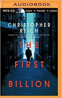 Book The First Billion