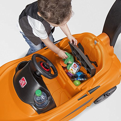 Step2 Mclaren 570S Push Sports Car Ride-on Toy