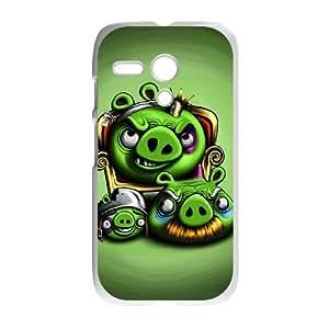 Angry Birds For Motorola Moto G Csae protection phone Case FX217897