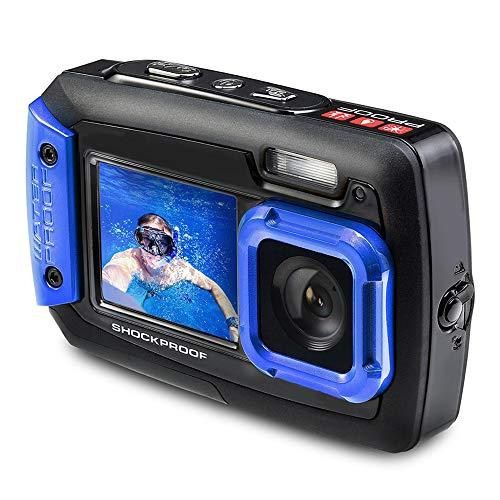 18 Megapixel Underwater Camera - 9