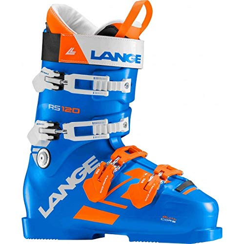Lange RS 120 Race Boot - Adult -