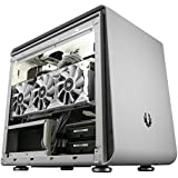 BitFenix Phenom - computer cases (Small Form Factor (SFF), PC, Plastic, Steel, Mini-ITX, Gaming, White)