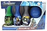 Avengers-Bowling-Set