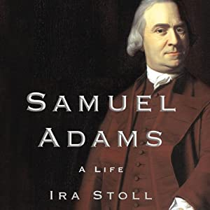 Samuel Adams Audiobook