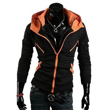 Assassins Creed 3 Desmond Nueva sudadera con capucha Traje de ...
