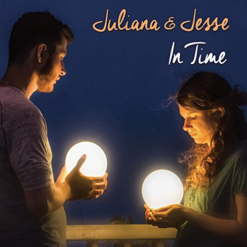 Juliana and Jesse - In Time - CD - FLAC - 2016 - Mrflac Download