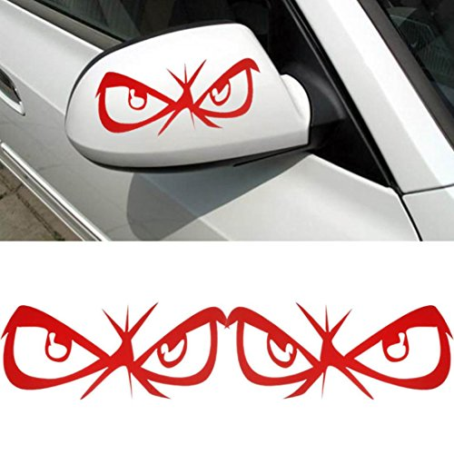 Clothes Hanger X type (White/Red) - 7