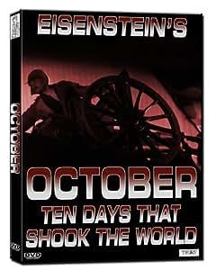 Eisenstein's October