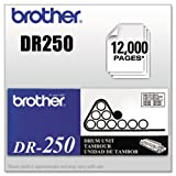 BRTDR250 - Brother DR250 Drum Unit