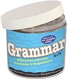 Grammar In a Jar®