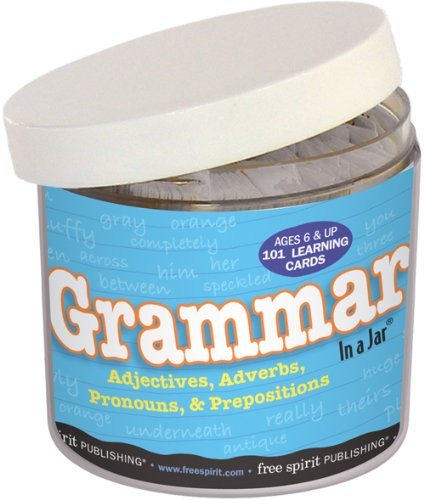 - Grammar In a Jar®