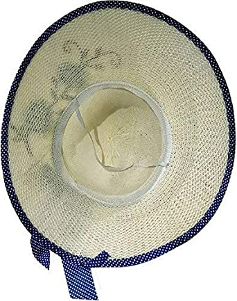 AASA Hats for Girls Stylish for Summer with Ribbon 952b0f21b663