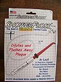 ShowerFloss by showerfloss