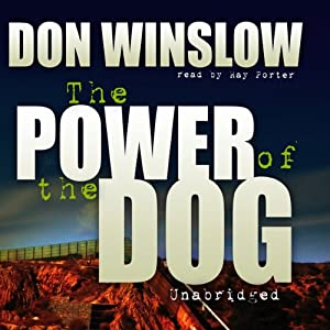 The Power of the Dog Audiobook Review