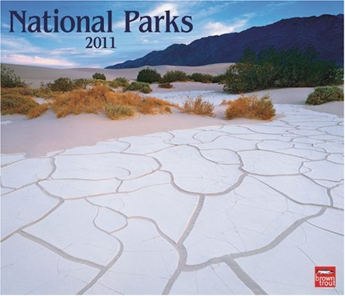 National Parks 2011 Deluxe Wall (Multilingual Edition) PDF