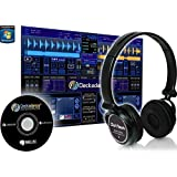 DJ-Tech DJH-555 DJ Package