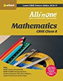 CBSE All  In One Mathematics Class 8 for 2018 - 19
