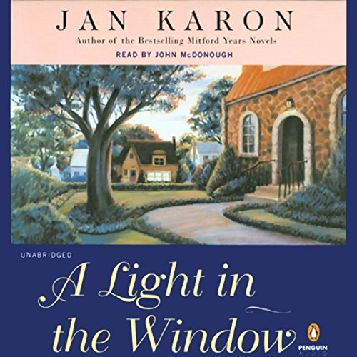 - A Light in the Window: The Mitford Years, Book 2