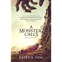 A Monster Calls Movie Tie-in