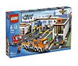 LEGO City Garage (7642)