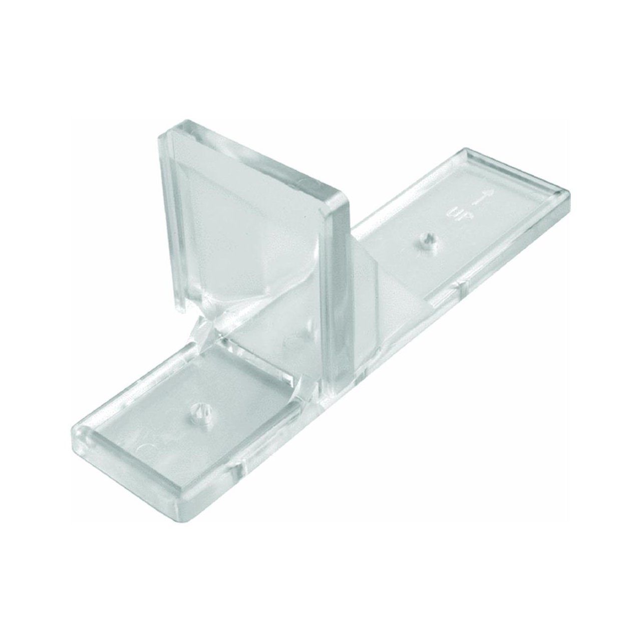 Amerimax Home Prod. 85040 Mini Clear Snow Guard [Misc.] [Misc.] Amerimax Home Products