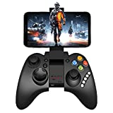 Mobile Game Controller, PowerLead PG9021 Mobile Gaming Wireless Controller