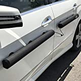 Doordefender - suction cup removable car door