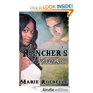 A Rancher's Promise Marie Rochelle