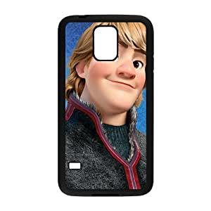 HRMB Hansome Disney Frozen Kristoff Design Best Seller High Quality Phone Case For Samsung Galacxy S5