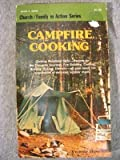 Campfire Cooking, Yvonne Messner, 0912692294
