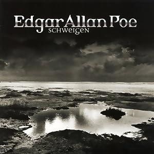 Schweigen (Edgar Allan Poe 13) Hörspiel
