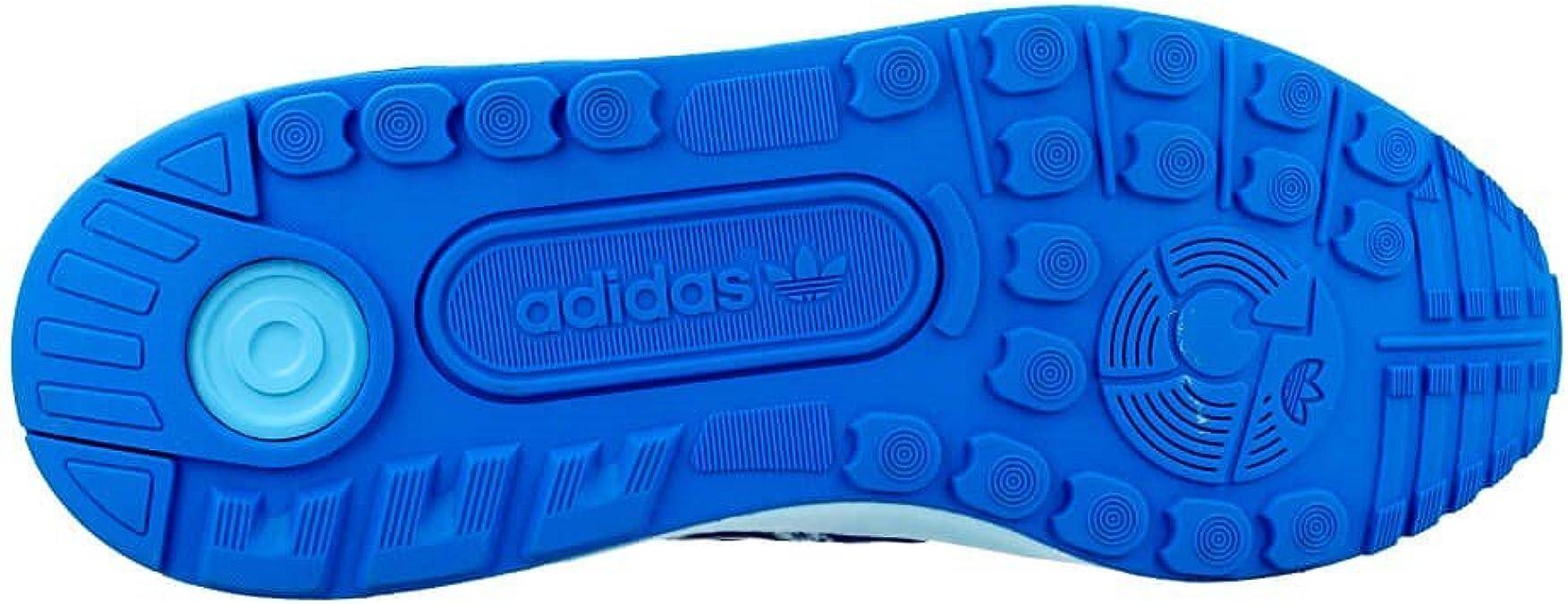 adidas Originals Junior Fille ZX Flux ADV Baskets en lumière