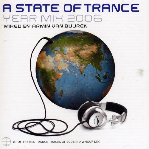 Armin Van Buuren - Yearmix 2006 - Zortam Music