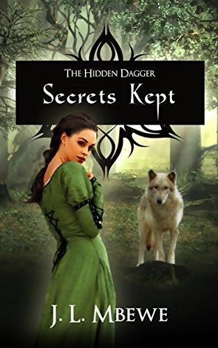 Secrets Kept (The Hidden Dagger Book 1)