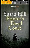 Printer's Devil Court (Kindle Single)