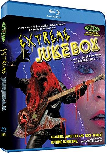 Extreme Jukebox [Blu-ray] (80s Groupies)